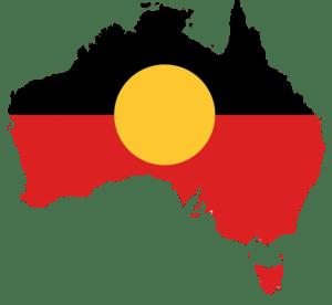Australien Aboroginal Australian