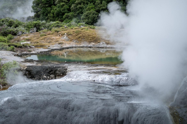 Neuseelands wundervolle Natur