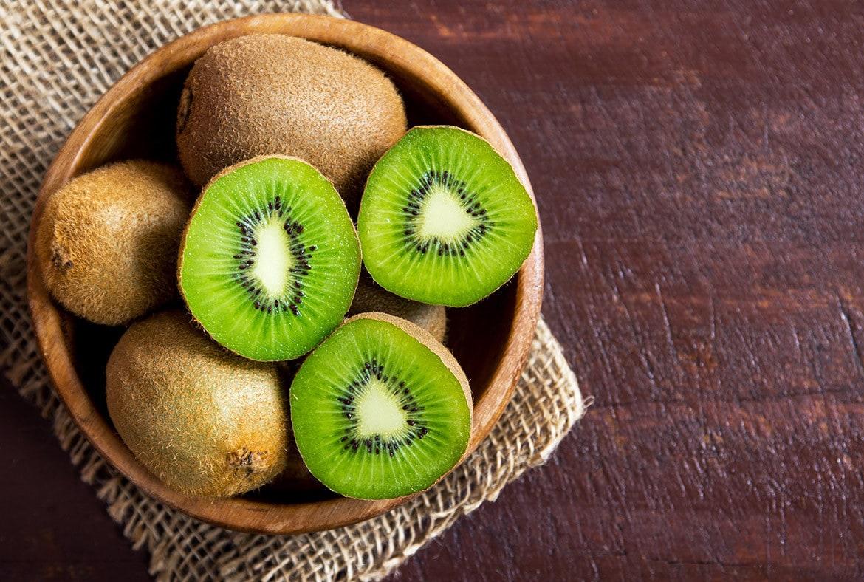 Nicht zu verwechseln mit der Kiwi-Frucht