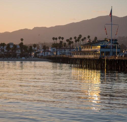 California - Santa Barbara